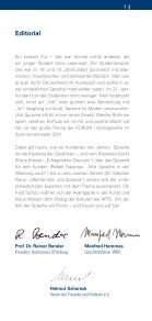 Sprache - an der Hochschule Offenburg - Seite 3