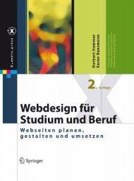 Webdesign - Webseiten planen, gestalten - Free-Hack Library