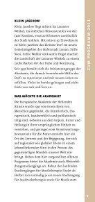 Europäische Akademie der Heilenden Künste European Academy of - Seite 3