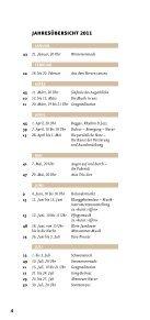 Europäische Akademie der Heilenden Künste European Academy of - Seite 4