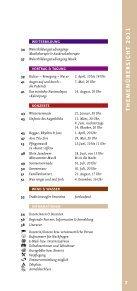 Europäische Akademie der Heilenden Künste European Academy of - Seite 7