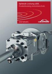 Produktkatalog - Jetschke Industriefahrzeuge GmbH & Co. KG