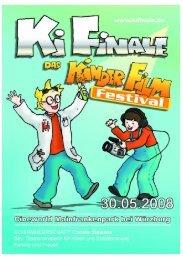 KiFinale2008_Flyer - JFF