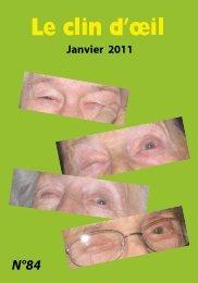 Janvier 2011 - La Résidence