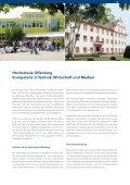 Imagebroschüre (deutsch) - an der Hochschule Offenburg - Seite 3