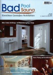 Page 1 Pool B Einrichten Genießen Wohlfühlen Biider: Trends ...