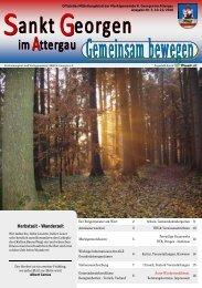 (778 KB) - .PDF - St. Georgen im Attergau