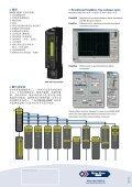 The intelligent alternative for VA meters: mass flow ... - Bronkhorst - Page 4