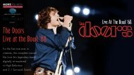 The Doors Live at the Bowl '68 - SpectiCast