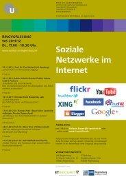 Social Media und Personalbeschaffung
