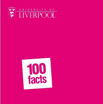 HIV - University of Liverpool