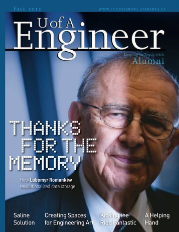 Download issue - Faculty of Engineering - University of Alberta