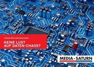 Download Flyer - Media-Saturn Group