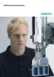 AFB factory EN - Festo Didactic