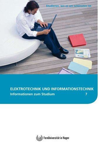 elektrotechnik und informationstechnik - FernUniversität in Hagen