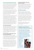 Fonds et fondations en 2010 - Fondation de France - Page 4
