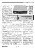 Sony Hi-MD Walkman MZ-NH1: Taschen-Audio ... - praktiker.at - Seite 3