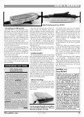Sony Hi-MD Walkman MZ-NH1: Taschen-Audio ... - praktiker.at - Seite 5