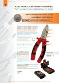 2 alicates / pliers / pinces / zangen / pinze ... - Maryland Metrics - Page 2
