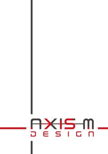 W E 5 I G n - Marketing Agencija Axis M Design