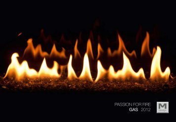 Katalog ansehen (Gas) - M-Design