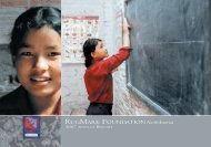 2007 Annual Report - GoodWeave