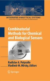 Introduction to Combinatorial Methods for Chemical and Biological