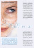 Journal 02/2001 - Kosmetik-Institut biobio Winterthur - Seite 6