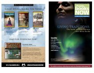 Prairie Books Now - Association of Manitoba Book Publishers