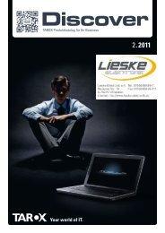 TAROX Workstation - Lieske-Elektronik e.K.