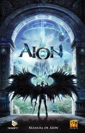 Manual de Aion™