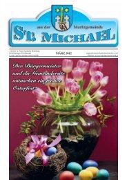 (6,83 MB) - .PDF - St. Michael in der Obersteiermark