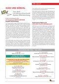 111. Jahrgang | Nr. 4 April 2007 - Badischer Turner Bund - Page 4