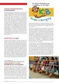111. Jahrgang | Nr. 4 April 2007 - Badischer Turner Bund - Page 5