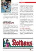 111. Jahrgang | Nr. 4 April 2007 - Badischer Turner Bund - Page 6