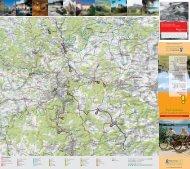 Rad-Wandern auf der Schwäbischen Ostalb Die - Schwäbische Ostalb