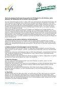Die zehn Fis-Pistenregeln, - Page 2