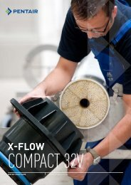 Compact 32V - X-Flow