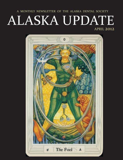 ALASKA UPDATE - Alaska Dental Society