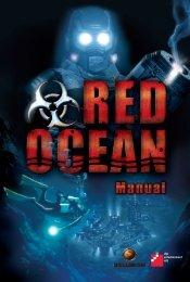 Manual Red Ocean UK