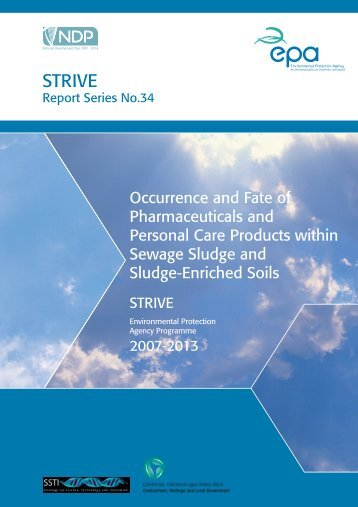 STRIVE - Environmental Protection Agency