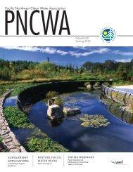 Newsletter Spring 2010 - PNCWA