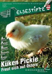 E.ON Westfalen Weser bei WIKI 2011 aktiv - ELSESTIFTE