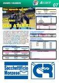 assist - Federazione Italiana Pallacanestro - Page 7