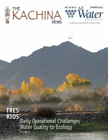 Tres rios - AZ Water Association