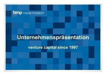 2. Portfolio - bmp media investors