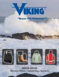 Viking Catalog - Merrick Tackle