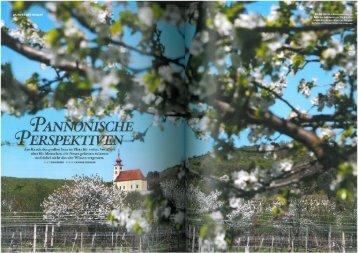Pannonische Perspektiven - Gut Purbach