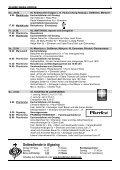 Kirchenanzeiger 8. - Pfarrverband Dorfen - Page 5