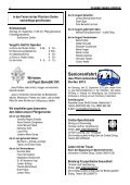 Kirchenanzeiger 8. - Pfarrverband Dorfen - Page 6